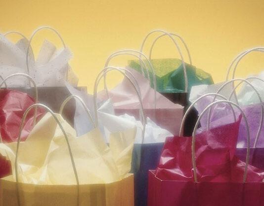 Gdzie warto kupować torebki prezentowe